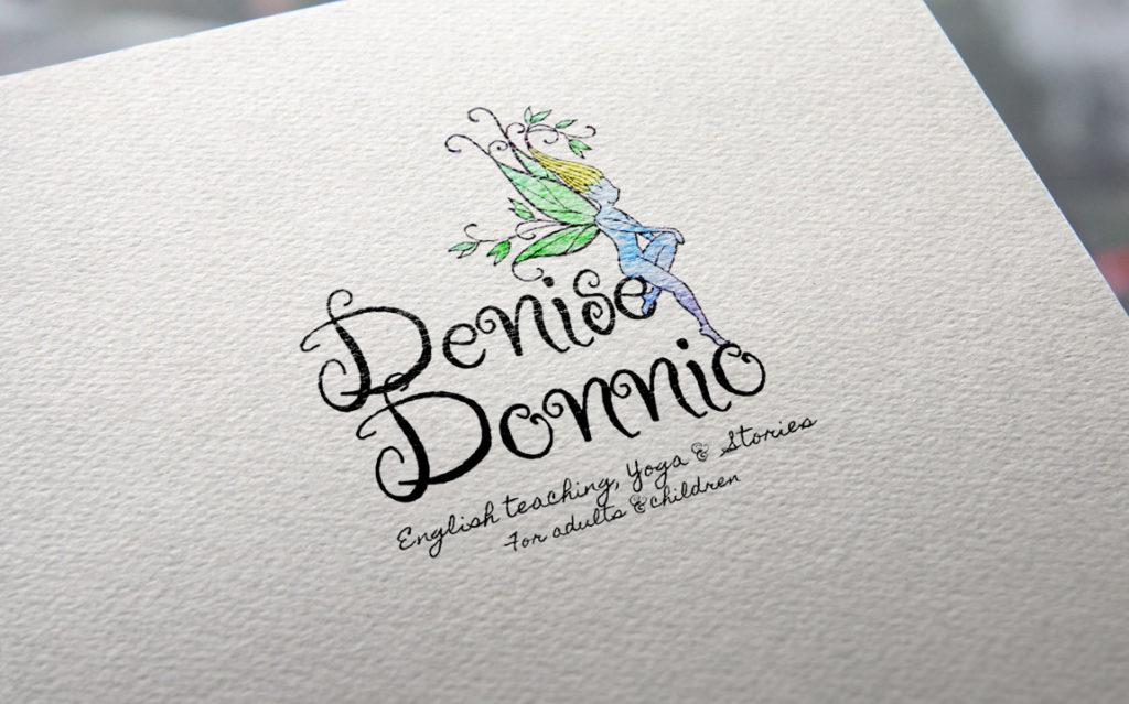 Denise Donnio - English Teaching, Yoga & Stories