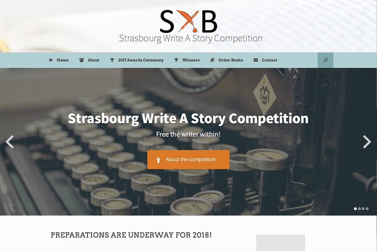sxb-write-a-story.org - Concours d'écriture
