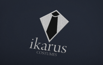 Ikarus Costumes - Tailleur masculin